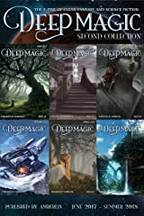 Deep Magic - Second Collection (Deep Magic collections) Kindle Edition