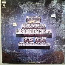 Boulez Conducts Stravinsky: Petrushka