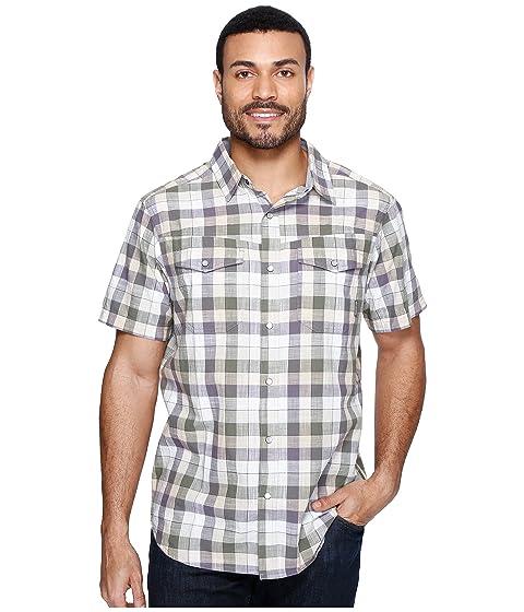 Ridge™ Sleeve Leadville Short Shirt Columbia 5qzZUxw
