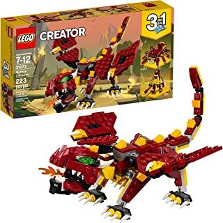 LEGO Creator 3in1 Mythical Creatures 31073 Building Kit...