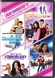 4FF: Cinderella Story (DVD)