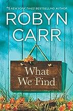 What We Find (Sullivan's Crossing Book 1)