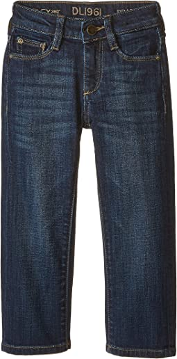 Brady Slim Jeans in Ferret (Toddler/Little Kids/Big Kids)