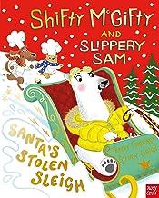 Shifty McGifty and Slippery Sam: Santa's Stolen Sleigh