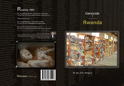 Genocide in Rwanda.