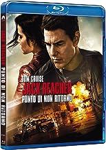 Jack Reacher: Punto di non Ritorno (Blu-Ray) [Italia] [Blu-ray]