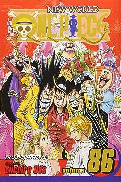 One Piece, Vol. 86 (86)