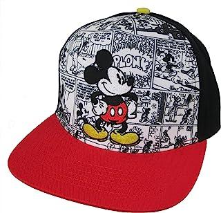 کلاه بیس بال بزرگسالان دیزنی میکی موس [6013]