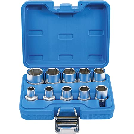 Blanc M/üller 43089 Set de Douilles de r/éduction pour meules 20//12mm 2 pi/èces en Plastique
