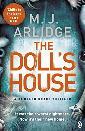 The Doll's House: DI Helen Grace 3 (A DI Helen Grace Thriller) (English Edition)