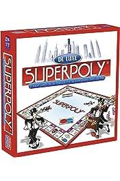 Amazon.es: superpoly: Juguetes y juegos