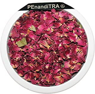 PEnandiTRA - Rosen Rosenblütenblätter rot - 1 kg