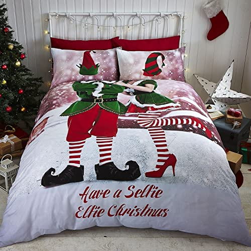 Christmas Bedding Amazoncouk