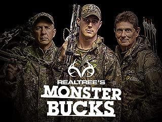 Realtree's Monster Bucks - Season 25
