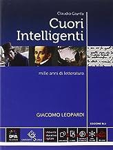 Permalink to Giacomo Leopardi. Cuori intelligenti. Mille anni di lettueratura. Ediz. blu. Per le Scuole superiori. Con e-book. Con espansione online PDF