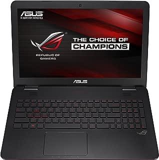 ASUS ROG GL551 Series GL551JW-DS71 15.6-Inch Gaming Laptop 4th Generation (Intel Core i7-4720HQ 2.60 GHz, 16 GB Memory, 1 TB HDD, NVIDIA GeForce GTX 960M 2 GB Windows 8.1 64-Bit), Black