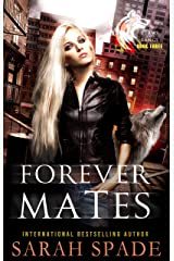 Forever Mates: a Rejected Mates Shifter Romance (Claws and Fangs Book 3) (English Edition) Format Kindle