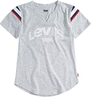 Levi's Girls' T-Shirt
