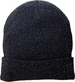 Collection XIIX - Tinseltown Cuff Beanie