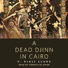 A Dead Djinn in Cairo: A Tor.Com Original