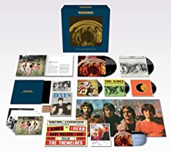 The Kinks Are The Village Green Preservation Society Deluxe
