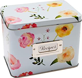recipe boxes cheap