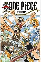One Piece - Édition originale - Tome 05 : Pour qui sonne le glas Format Kindle
