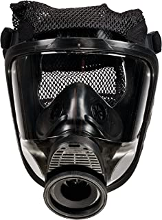 full head respirator