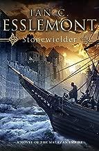 Stonewielder: Epic Fantasy: Malazan Empire (English Edition)