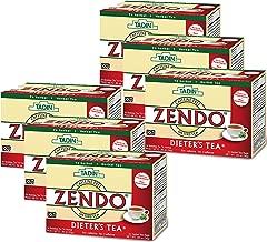 zendo dieters tea