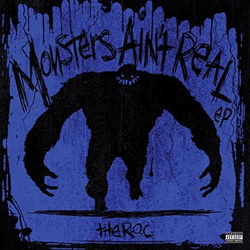Monsters Aint Real [Explicit] by The R.O.C. on Amazon Music ...