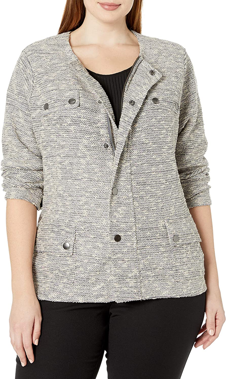NIC+ZOE Women's Jacket