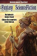 The Magazine of Fantasy & Science Fiction 2012 Nebula Nominees (The Magazine of Fantasy & Science Fiction)
