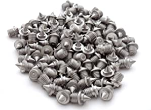 3/16 inch Stainless Steel Track and Cross Country Spikes (bag of 100)