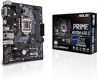 ASUS PB LGA1151Prime H310M-A 2.0 CL MATX, DDR4x2 2666, USB3.1, SATA3