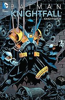 Batman: Knightfall Vol. 2: Knightquest (English Edition)