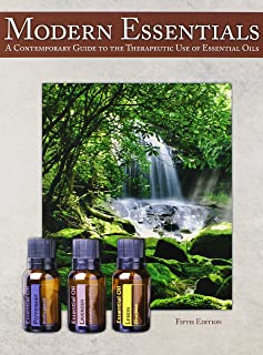 Modern Essentials 5th Edition [Old] - A Contemporary Guide to the Therapeutic Use of Essential Oils