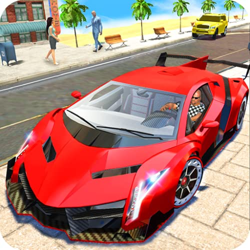 Extreme Sportcar Simulator