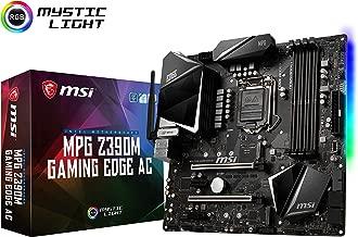 motherboard micro atx intel