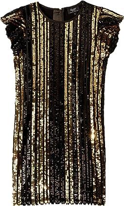 Tilley Sequin Dress (Big Kids)