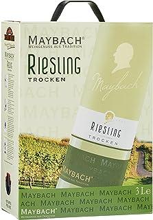 Maybach Riesling Trocken Bag-in-box 1 x 3 l