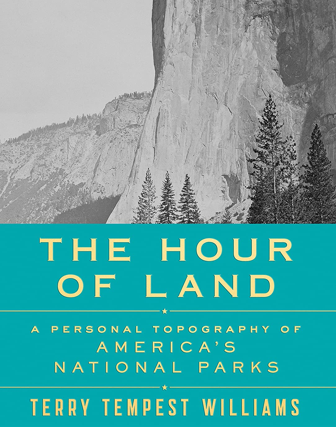 逆に競争集団的The Hour of Land: A Personal Topography of America's National Parks (English Edition)