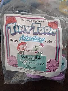 McDonalds Happy Meal Toys Vintage 1990 Tiny Toon Happy Meal Adventures Montana Max Flip Car