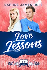Love Lessons: A Sweet YA Boarding School Retelling (Shelfbrooke Academy) Kindle Edition