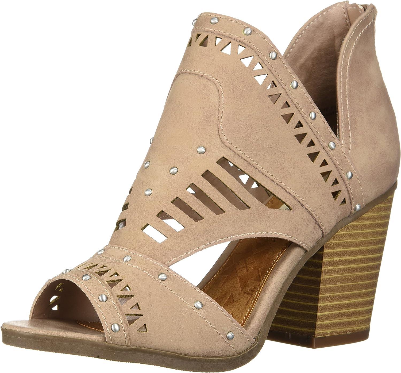 Sugar Womens SGR-Very Cute Ankle Boot