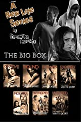 A New Life Series: The Big Box Kindle Edition