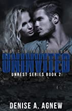 Uninvited: Unrest Series Book 2