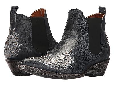 Old Gringo Skyler Dance (Blue) Cowboy Boots