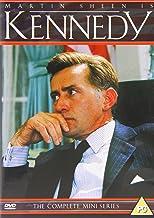 Kennedy [Reino Unido] [DVD]