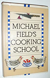 from the field cooking school